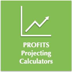 Amazing PROFITS Forecaster & Trend Tracker